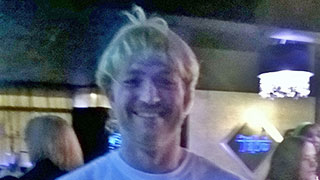 Nice wig!